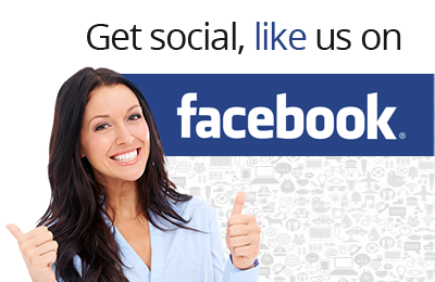 Like us on Facebook for party planning tips!