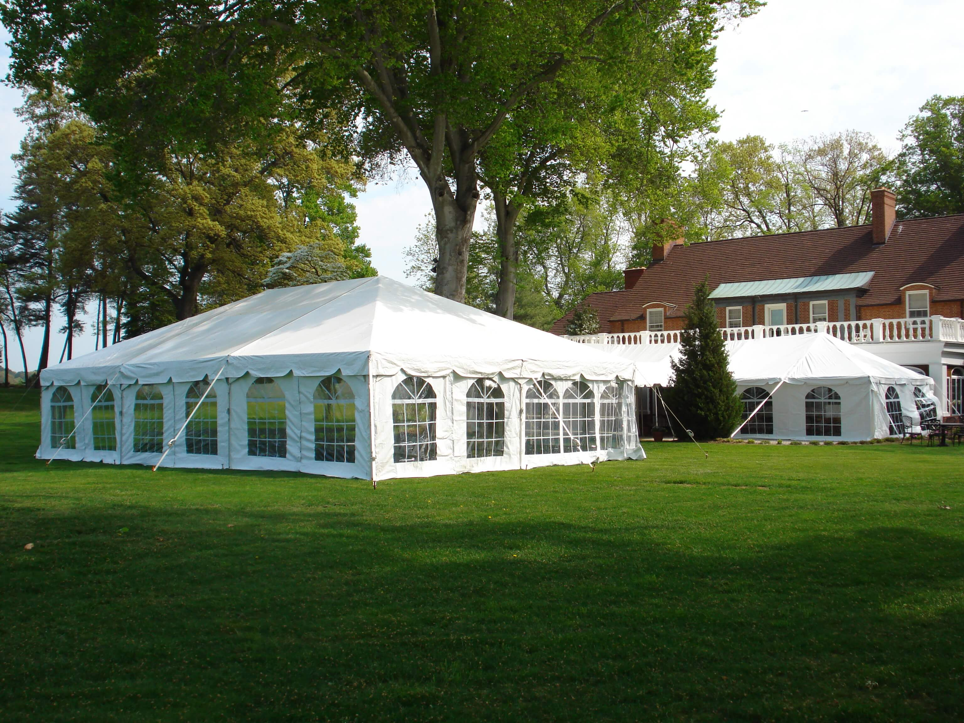 Party Rental Tents Sw Florida Exclusive Affair