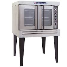 propane convection oven rentals