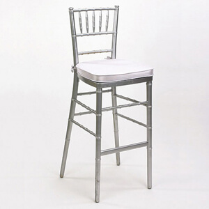event rental bar stool