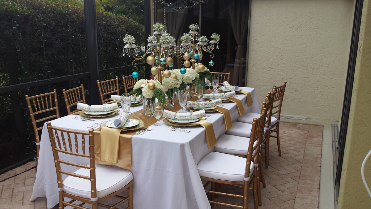 How To Select The Right Linens Exclusive Affair