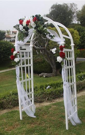 Southwest Florida Wedding Ceremony Rentals - Exclusive Affair
