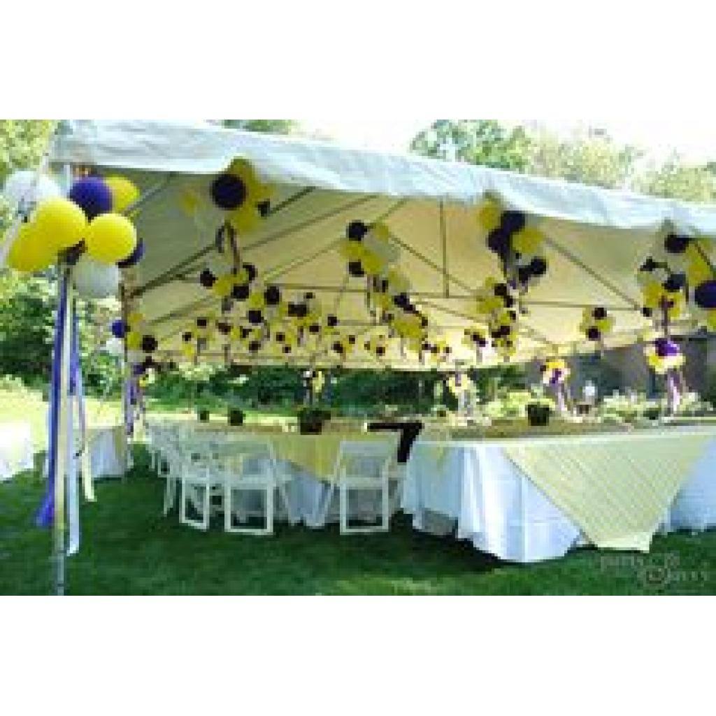 Planning The Perfect High School Graduation Party