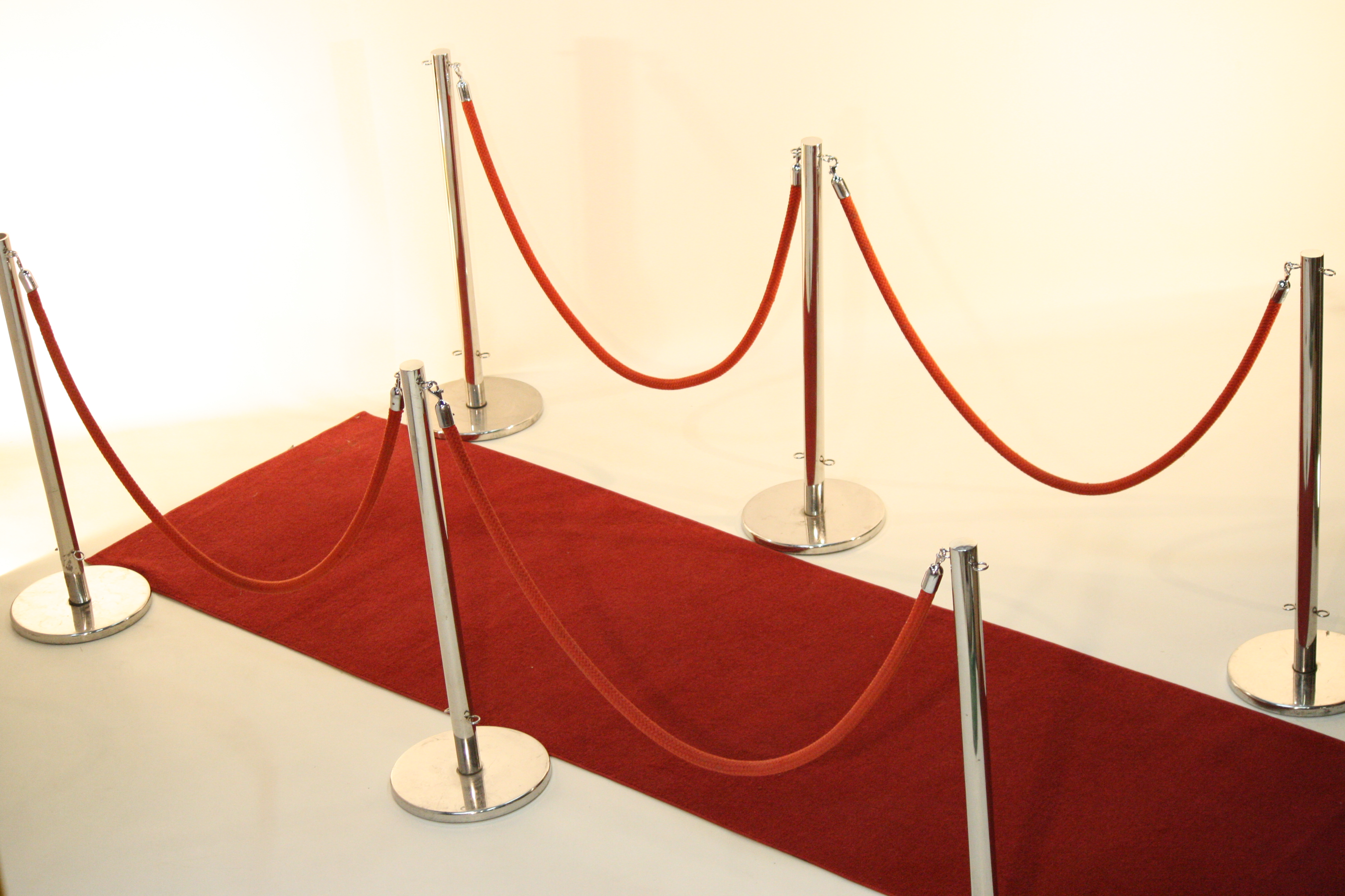Red Carpet Runner Picture Of