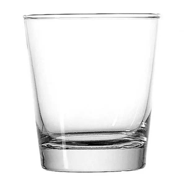 Double Rocks Glass